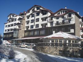 Snezhanka Apartments TMF, Pamporovo