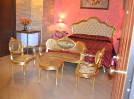 Resort Le Parisien, Montecorvino Pugliano
