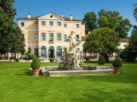 Hotel Villa Tacchi, Gazzo