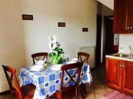 Liguria Mare Apartments, Santo Stefano al Mare