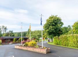 Lomond Woods Holiday Park, Balloch