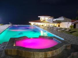 Sherwood Bay Resort & Aqua Sports Inc., Dauis