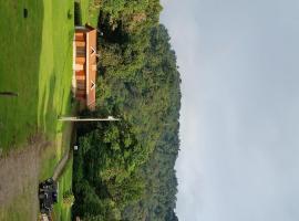 Albergue Ecologico Pozo Verde, Quesada