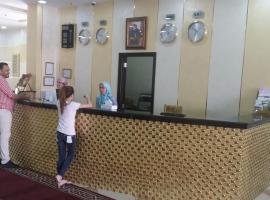 Aryana Hotel, Al Buraymī