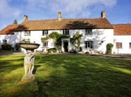 Langaller Manor House, Taunton