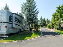 Alderwood RV Express, Mead