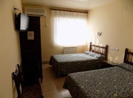 朋友旅館, 奧卡納