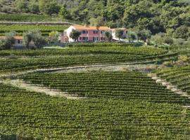 Agriturismo Valcrosa, Diano Castello