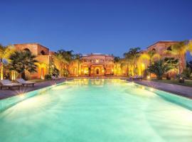 Villa Dar Moira by Sejour-Maroc, Marakešas