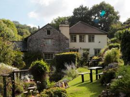 The Bickley Mill