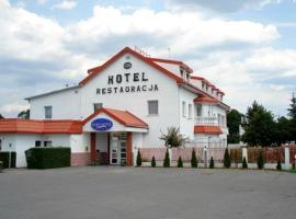 EuroHotel, Białe Błota