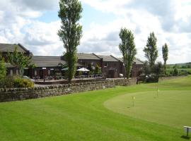 Midgley Lodge Motel & Golf Course