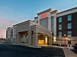 Hampton Inn & Suites Holly Springs, Holly Springs