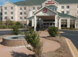 Hilton Garden Inn Auburn/Opelika, Auburn