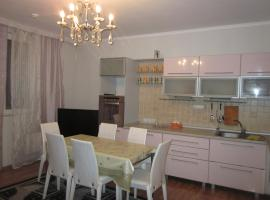 Apartment on Toraygyrova 25/3, Almaty