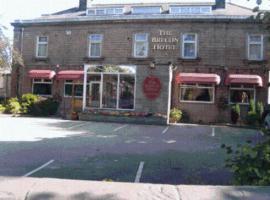 Brecon Hotel Rotherham Sheffield, Rotherham