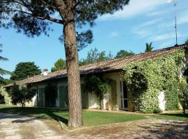 Caterina Residence, Faenza