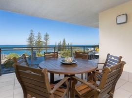 Proximity Waterfront Apartments, Redcliffe
