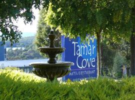 Tamar Cove Motel, Beauty Point