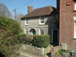 Ivy Cottage, Pulborough