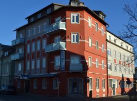 Hotel Aragia, Celovec