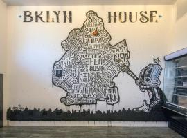 Bklyn House Hotel New York Brooklyn