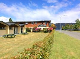 Alpine View Motel, Te Anau