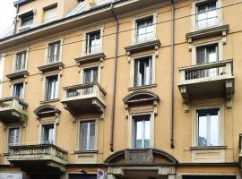 B&B Sant'Agostino, Milan