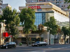 Hotel Atagen, Burgas City