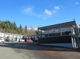 The Chalet Motel, Kitimat
