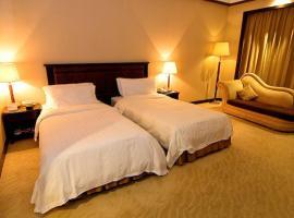 Metropolitan Hotel, Dongguan