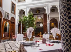 Riad Tahra & Spa