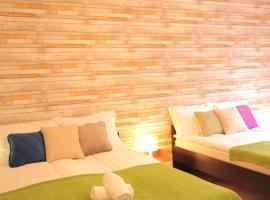 Apartment Hram Slavija