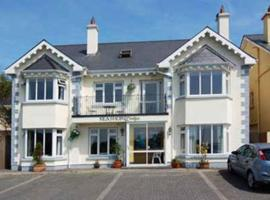 Seashore Lodge Guesthouse, Galway