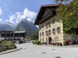 Gasthof-Pension Zum Schweizer, Lofer