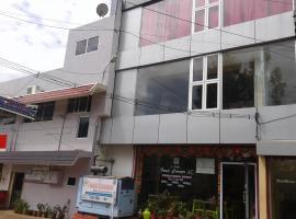 Yelagiri Residency, Yelagiri