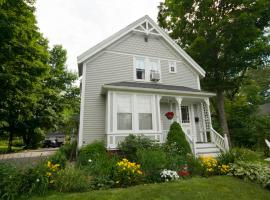James Place Inn Bed and Breakfast, Freeport