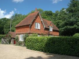 Parkhurst Cottage, Haslemere