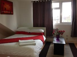 Leslie Road Accommodation, Лондон