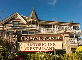 Crowne Pointe Historic Inn Adults Only, Provincetown
