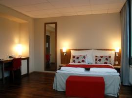Quality Hotel Grand Kristiansund, Kristiansund