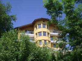 Hotel Yoga, Feldkirch