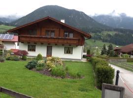 Ferienwohnung GIA, Haus im Ennstal