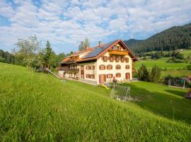 Gästehaus Schlegel, Gunzesried