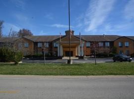 Countryside Inn and Suites, Mount Orab