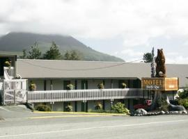 環太平洋汽車旅館, 尤克盧利特