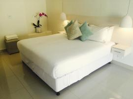 The Milkwood Beach Apartments, Amanzimtoti