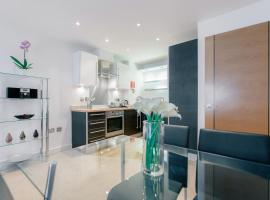 Roomspace Serviced Apartments - Abbot's Yard, Guildford