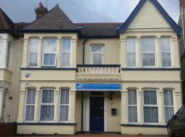 Southend Guest House, Southend-on-Sea