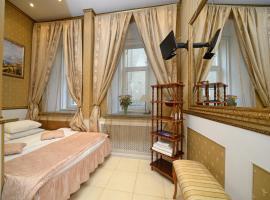 Bulgakov Mini-Hotel